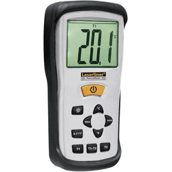 Laserliner ThermoMaster Temperatur-Messgerät -50 bis +1300°C