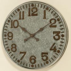 Wanduhr ROMIKA(D 74 cm)