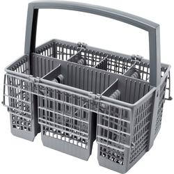 Besteckkorb SMZ5100, Geschirrspülmaschineneinsätze, 68583100-0 grau grau