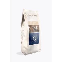 Kaffee Braun Festtagskaffee