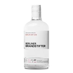 Berliner Brandstifter Dry Gin 0,7L (43,3% Vol.)