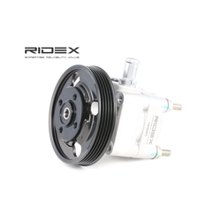 RIDEX Hydraulikpumpe 12H0063 Servopumpe,Flügelpumpe VOLVO,V70 III BW,XC70 II,S80 II AS