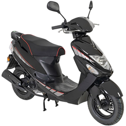 AGM MOTORS Mofaroller GMX 460 Sport, 50 ccm, 25 km/h, Euro 4