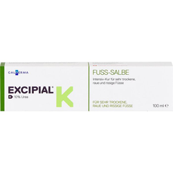 EXCIPIAL Fuß-Salbe 100 ml