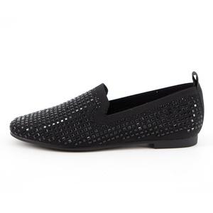 La Strada La Strada Ballerina black knitted - 2001004-4501 Ballerina 40