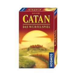 Kosmos Spiel, Catan - Das Würfelspiel