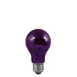 AGL Schwarzlicht 75W E27 Schwarzlicht