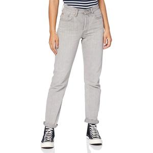 Levi's Damen 501 Crop Jeans, Opposites Attract, 27W / 28L