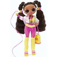 MGA Entertainment L.O.L. Surprise! OMG Sports Doll- Gymnastics