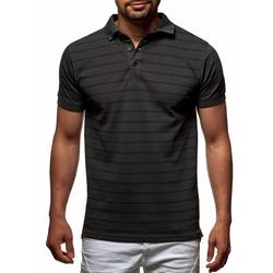 Indicode Poloshirt Crisper L