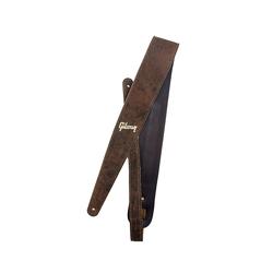 Gibson The Western Vintage Strap BRN