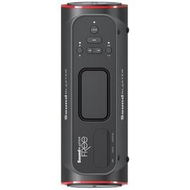 Creative Labs Sound Blaster FRee schwarz