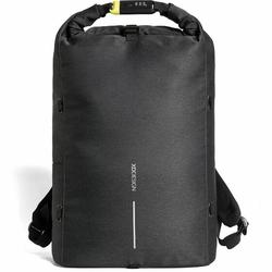 XD Design Urban Lite Rucksack RFID 46 cm Laptopfach black