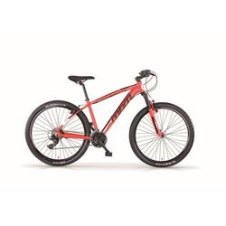 MBM Mountainbike, 18 Gang Shimano, Kettenschaltung 48 cm