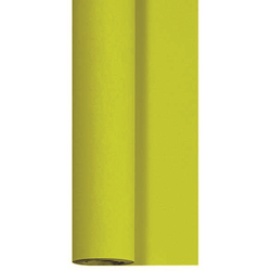 Duni Dunicel Tischdecke Rolle 25x1,18m kiwi - 2x1 Stück