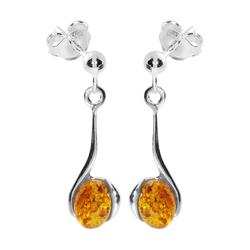 Ohrhänger - Lennja - Silber 925/000 - OSTSEE-SCHMUCK silber
