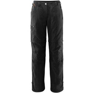 Vaude Farley Zip Off Iv Short Hose 34 Black