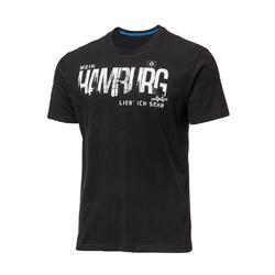 Hamburger SV T-Shirt L