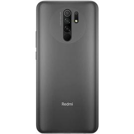 Xiaomi Redmi 9 4 GB RAM 64 GB carbon gray