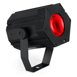 Showlite BL-8 USB-Burst Partylight