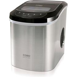 Caso Elektrischer Eiswürfelbereiter IceMaster Pro, mit Kompressorkühlung