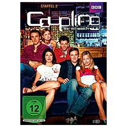 Coupling - Wer mit wem? - Staffel 2 - DVD  Filme