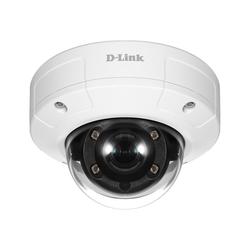 DCS-4633EV D-Link Sicherheitskamera IP-Sicherheitskamera Outdoor Kuppel Weiß 2048 x 1536 Pixel