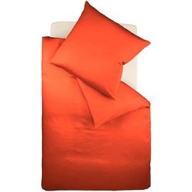 FLEURESSE Colours 009100 chili (155x200+80x80cm)