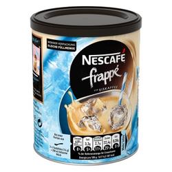 Nestle Nescafe frappe Eiskaffee Mischung in der Dose 275g 8er Pack