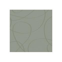 WOW Vliestapete Draht Uni, uni, (1 St), Grün 10m x 52cm