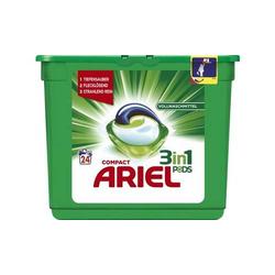 ARIEL 3in1 PODS Waschmittel REGULÄR, 24 WL (64311014)