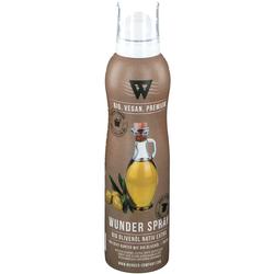 Wunder Cooking Spray - Bio Olivenöl 200 ml Spray
