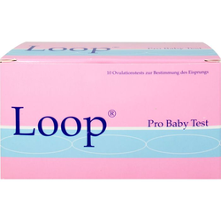 LOOP Ovulationstest 10 St.