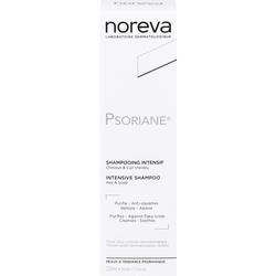 PSORIANE intensiv-Shampoo 125 ml