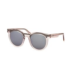 HUMPHREY´S eyewear 588121 50, Runde Sonnenbrille, Damen