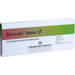 REVICAIN Mann Ampullen 50 ml