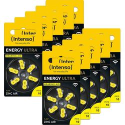 Intenso ENERGY ULTRA PR70 - 10 Batterie, (60 St)