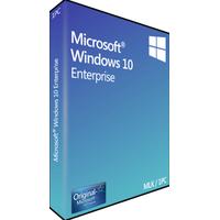 Microsoft Windows 10 Enterprise ESD DE