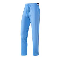 Freizeithose NADJA JOY sportswear azur