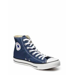 Converse All Star Hi Red Hohe Sneaker Blau CONVERSE Blau 37.5,46,42.5,37,36,36.5,46.5