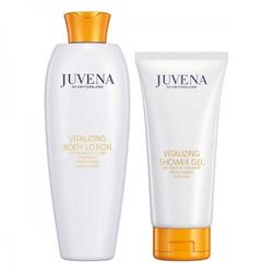 Set mit Damenkosmetik Body Citrus Juvena (2 pcs)