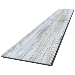 Vinyllaminat Trento - Pinie grau, Packung, 1200 x 180 mm, Stärke 4 mm, 2,6 m²