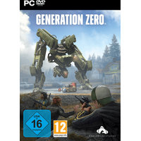 Generation Zero (USK) (PC)