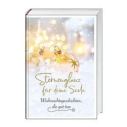 Sternenglanz für deine Seele - Buch