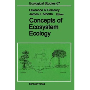 Concepts of Ecosystem Ecology A Comparative View