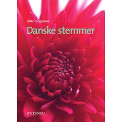 Danske stemmer (B2): Buch von
