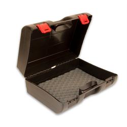 BigDean Werkzeugkoffer Toolbox Case Premium 40x32x18cm − Werkzeug (1 Stück)