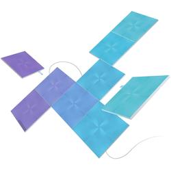 nanoleaf LED Panel Nanoleaf Canvas Starter Kit - 9 PK