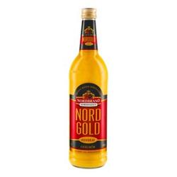 Nordgold Eierlikör 14,0 % vol 0,35 Liter