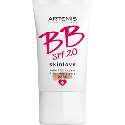 Artemis 4 in 1 BB Cream